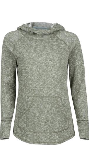 Marmot Tess sweater Dames olijf